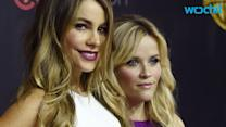 Reese Witherspoon Reveals She Almost Knocked Out Sofía Vergara's Teeth!