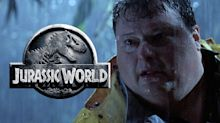 Classic Jurassic Park dinosaur returning for Jurassic World 2