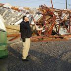 The Latest: 2nd apparent tornado hits Oklahoma near Tulsa