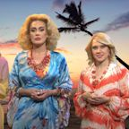 SNL criticised over Africa sketch featuring Adele and Kate McKinnon: 'So inappropriate'
