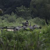 U.S., South Korea begin joint drills amid tension after defection