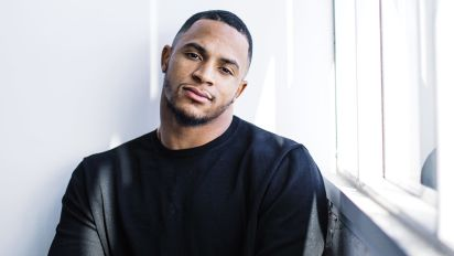 Johnathan Abram: My mom, the essential worker