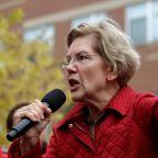 Beware Elizabeth Warren? &c.
