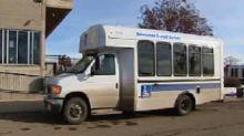 DATS needs $2.25 million to improve bus service, Edmonton councillors told