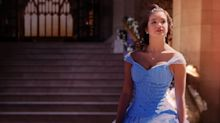 Peyton Elizabeth Lee on doing her own stunts in her new Disney+ movie