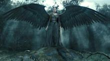 Angelina Jolie Revels in 'Wicked Sense of Fun' of Her 'Maleficent'