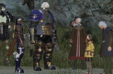 Final Fantasy XIV Q&A teases future content and pacing