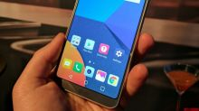 The LG G6: This smartphone isall screen