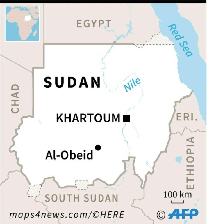 Protesters Rally in Sudan's Capital, a Day After Students Killed