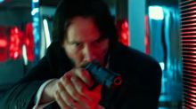 Keanu Reeves is back in new John Wick: Chapter 2 trailer