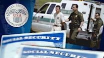 Social Security at Risk? The Impact of Immigration Reform