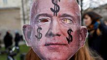 Jeff Bezos s'est enrichi avec la pandémie contrairement aux autres ultra-riches