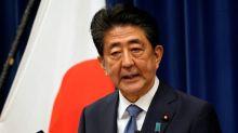 International reaction to resignation of Japan's PM Abe