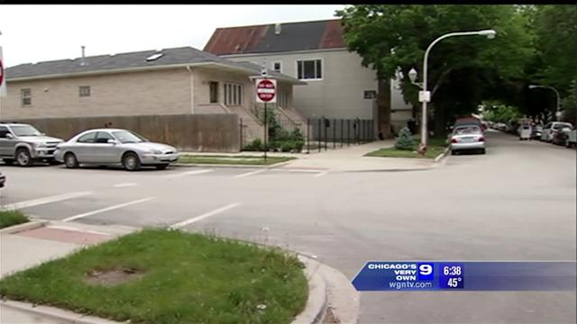 Sexual assault attempted in Back of the Yards