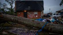 Hurricane Delta bears down on storm-weary U.S. Gulf Coast