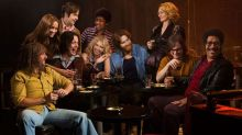 Showtime cancela Morir de pie, la serie producida por Jim Carrey