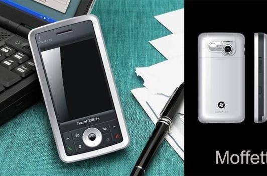 TechFaith rolls out first touchscreen WinMo CDMA phone for Mexico