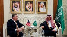Ministro saudita diz não saber onde está o corpo de Khashoggi