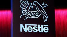 Nestlé deve continuar fazendo grandes aquisições, diz CFO