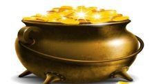 5 ETFs & Stocks to Tap Gold's Best Quarterly Gain in 4 Years