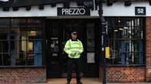 Salisbury Prezzo restaurant could SUE 'poisoned' couple if their Novichok claim is a hoax