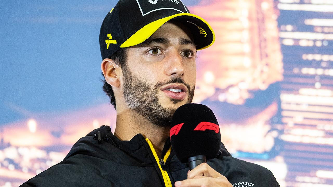 'P*sses me off': Daniel Ricciardo lifts the lid on F1 rival's disrespect