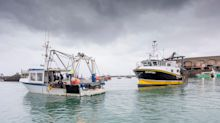 French ports lift ban on Jersey fishermen landing their catch