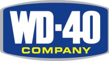 WD-40 Company Reports Third Quarter 2018 Financial Results