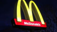 McDonald's big sales growth expected as labor crunch looms