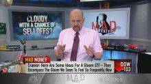 Cramer floats idea for 'gloomy' ETF