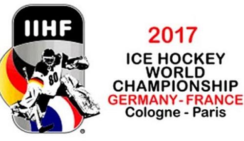 Eishockey-WM: Die Eishockey-WM live auf DAZN!