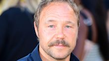 Stephen Graham: Wife came into my life after suicide bid