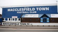 Macclesfield face extinction after being wound up with debts of over £500,000