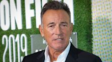Bruce Springsteen: Trump 'Doesn't Have A Grasp' On What It Means To 'Be An American'