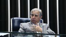 """""""Traidores"""" na votação de veto no Senado estão na mira do Planalto"""