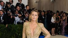 Blake Lively already working on Met Gala gown