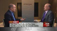 Big data gives Gap advantages over competitors: CEO Art P...