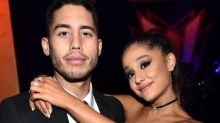 Ariana Grande Breaks Silence on Whether She's Back Together with Her Ex Boyfriend