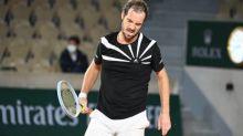 Roland-Garros (H) - Roland-Garros : Richard Gasquet a plié au 1er tour face à Roberto Bautista Agut
