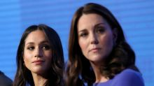 Meghan Markle and Kate Middleton's body language explained