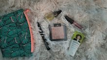 I bought July's Ipsy Beauty Box, and this is my honest review