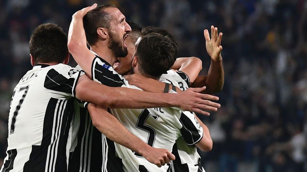 Juventus in goal in tutte le ultime 33 gare ufficiali: non accadeva dal 2006