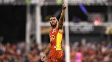 Dockers coach Lyon backs Bennell for 2019