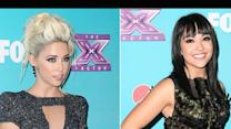 CeCe Frey And Jennel Garcia: Who Is The One To Beat In 'The X Factor' Top 12?