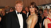 The Trump Family at the Met Gala Through the Years