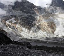 Freeport-McMoRan Earnings Soar, But Mining Giant Cuts Production Targets; FCX Stock Falls