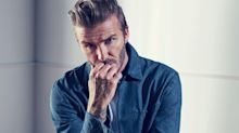 No One Gives David Beckham Style Advice & He's Okay With That