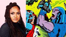 Otra mujer dirigirá la nueva película de superhéroes de DC