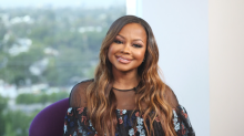 Phaedra Parks Announces She's Finally Divorced and Ready for Her 'New Chapter'