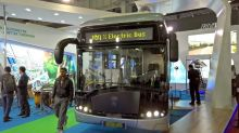 Volvo, Eicher Working on Electric Solutions for Public Transport